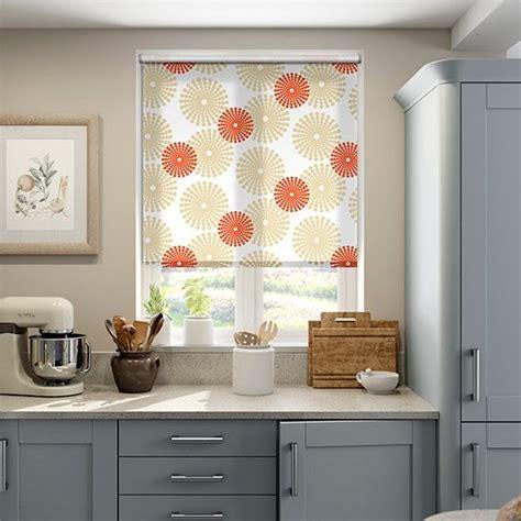 Retro kitchen roller blinds   Blinds 2go Blog