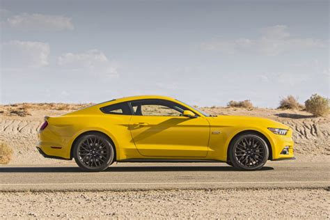 ford mustang gt preview release date design