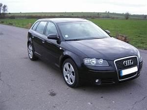 Audi A3 D Occasion : voiture occasion audi a3 de 2004 88 000 km ~ Gottalentnigeria.com Avis de Voitures