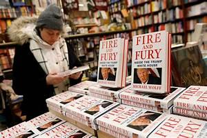 Michael Wolff's Book on Trump Sells a Million Copies - WSJ