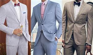 What to Wear to a Wedding, A Southern Man's Guide