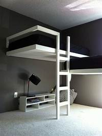 cool bunk beds 15 Modern And Cool Kids Bunk Bed Designs | Kidsomania