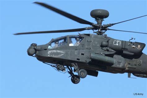 India FMS Contract for Longbow LLC Apache Radar