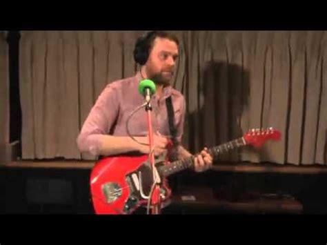 Backyard Skulls by Frightened Rabbit Backyard Skulls Radio 1 Live Lounge