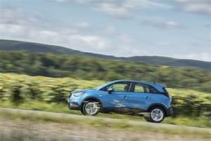 Opel Crossland X Fiche Technique : prix opel crossland x nouveaux moteurs et bo te auto en juin 2018 photo 3 l 39 argus ~ Medecine-chirurgie-esthetiques.com Avis de Voitures
