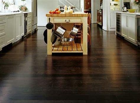The Pros & Cons of Bamboo Flooring