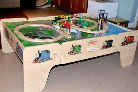 thomas the tank engine table used ca toy purge used ca