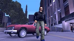 Grand Theft Auto III - Android Apps on Google Play