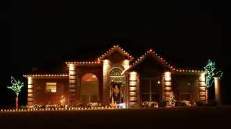 lighting by sparky central arkansas christmas light installation
