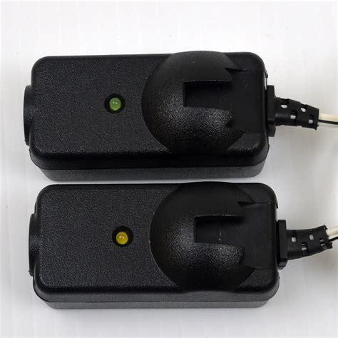 garage door sensors liftmaster 41a5034 garage door opener safety beams