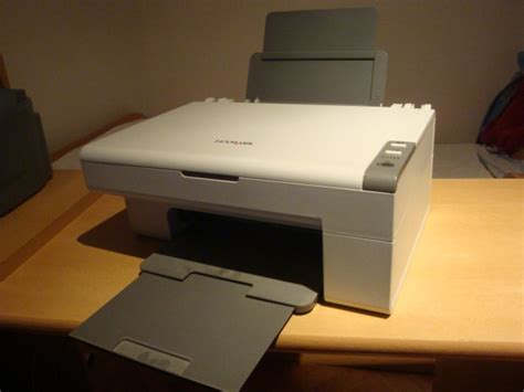 Lexmark 2300 series driver windows xp
