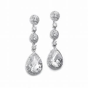 wedding earrings pink diamond earrings With wedding ring earrings
