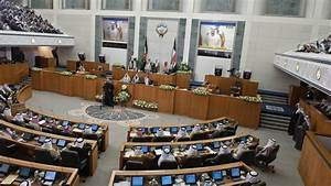 Kuwaiti parliament approves death penalty for cursing ...