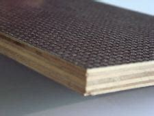 best type of flooring for rv phenolic wood trailer board