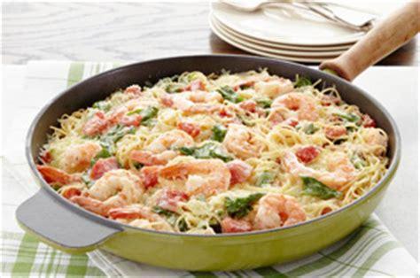 shrimp pasta formaggio recipe kraft recipes