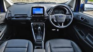 Ford EcoSport 2018 - Price, Mileage, Reviews ...