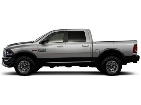 2016 Ram 1500 Price And Release Date