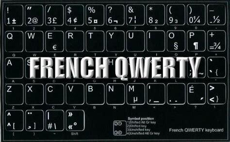 Fren Qwerty Non Tran Pc