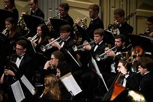 Department of Music to present several free student ...