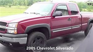 Viewer Guest Review Of A 2005 Chevy Silverado 1500  Vgr