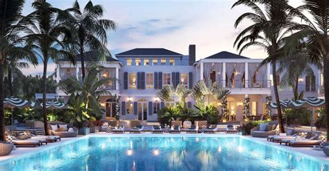 bedroom luxury beachfront villa  sale placencia
