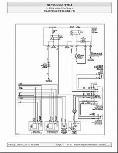 2011 chevy hhr wiring diagram o wiring diagram for free With hhr wiring diagram