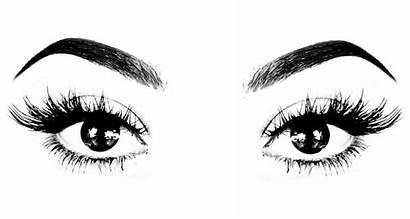 Eyelash Lash Extensions Brow Welcome Self