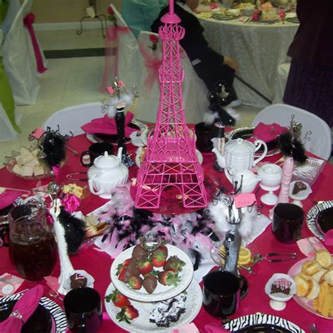 lovely ladies high tea party ideas belly feathers