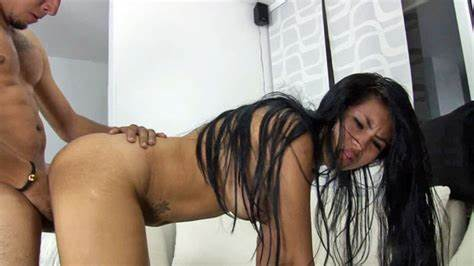 Ambitious Puss Too Phatt Anal Taking Bbc King Kreme