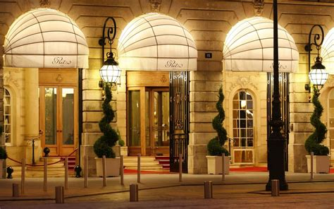 The Ritz Paris Reopens Today