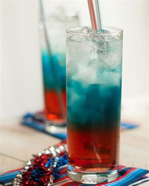 4th of july alcoholic drinks pin by lindsay welsh on bartending pinterest