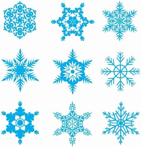 free snowflake snowflake free vector 1 681 free vector for commercial use format ai eps cdr svg