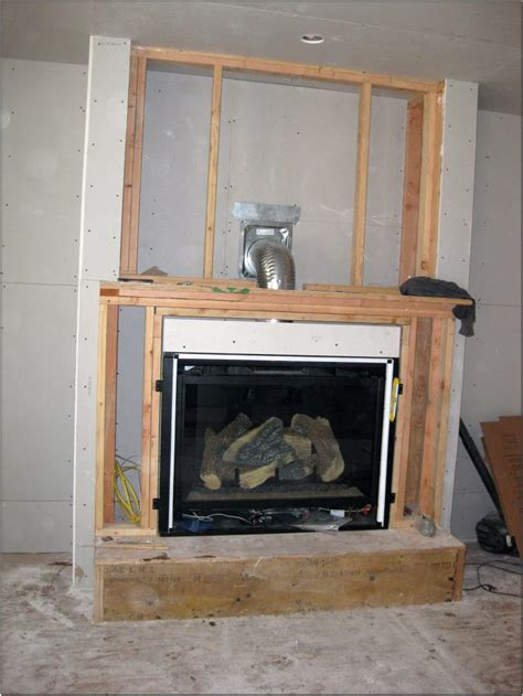 Gas Fireplace Installation Cost  Home Design