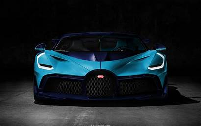Bugatti Divo Wallpapers 4k Cars Spectacular Liveries