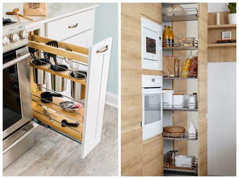 meuble de cuisine rangement astuce rangement cuisine deco clem around the corner
