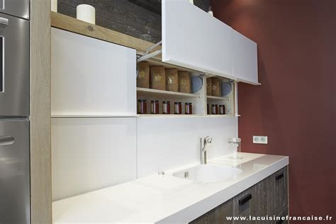 cuisiniste annecy cuisines artisanales ambiance interieur