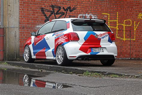wimmer rs previews hp volkswagen polo wrc