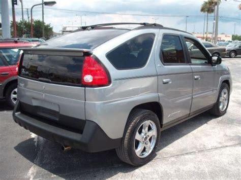 how it works cars 2004 pontiac aztek electronic throttle control buy new 2004 pontiac aztek in 4600 66th st n kenneth city florida united states for us 3 750 00