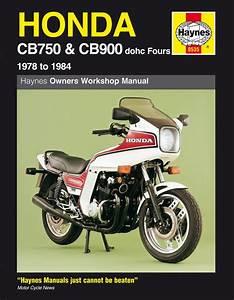 Cb900 Dohc Fours