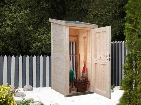 Gerätehaus Holz Klein by Gartenhaus Klein Aus Holz My