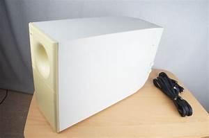 Repair Manual Bose Acoustimass 25 Series Ii
