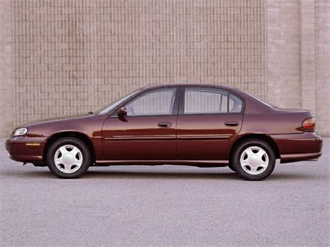 2000 Chevrolet Malibu Ls by 2000 Chevrolet Malibu Ls 4dr Sedan Pictures