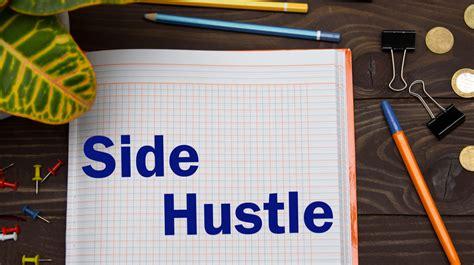 reasons  start  side hustle    reasons