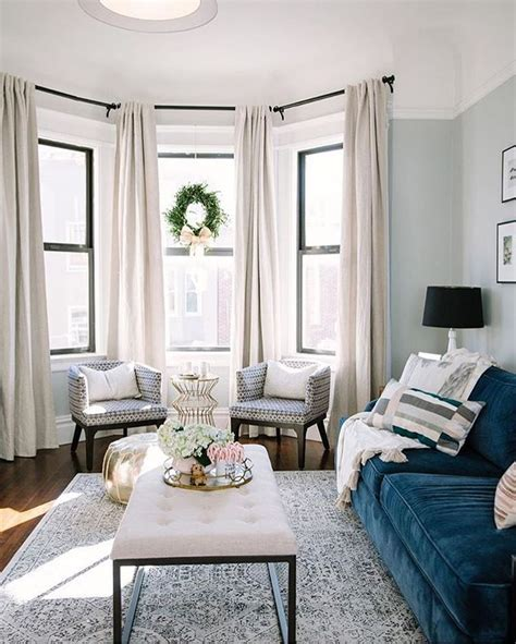 living room curtains ideas  pinterest window