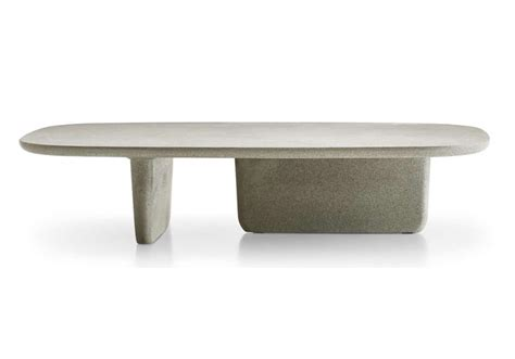 Tobi-ishi B&b Italia Outdoor Low Table