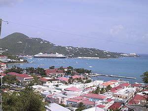 Charlotte Amalie, U.S. Virgin Islands - Wikipedia