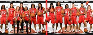 2009-10 Women's Basketball Media Guide by Georgia Bulldogs
