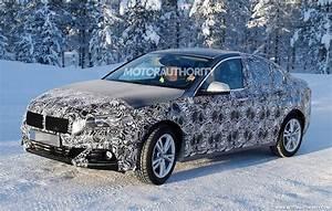 Bmw Série 1 2017 : 2017 bmw 1 series sedan spy shots ~ Gottalentnigeria.com Avis de Voitures