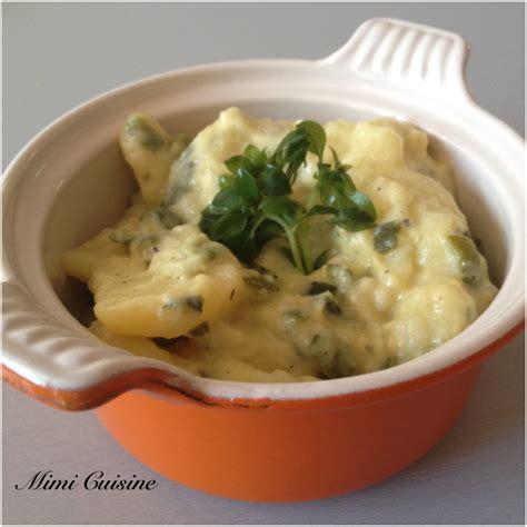 courgette boursin cuisine recettes cookeo poulet courgettes