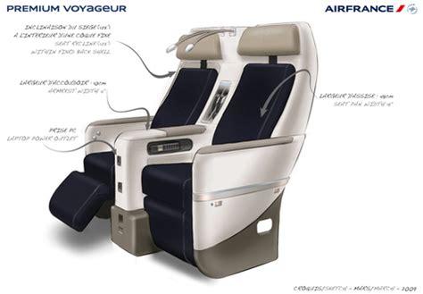 siege a380 air nouvelle cabine premium voyageur sur le
